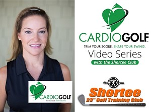 Cardiogolf Golf Training Videos